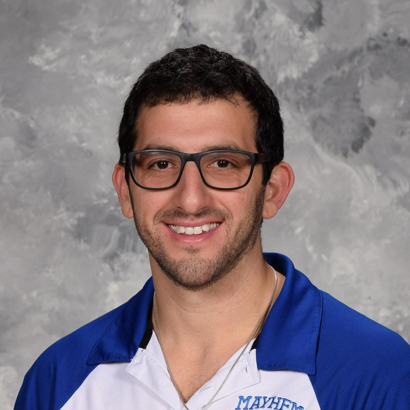 Joshua Wieder's Profile Photo