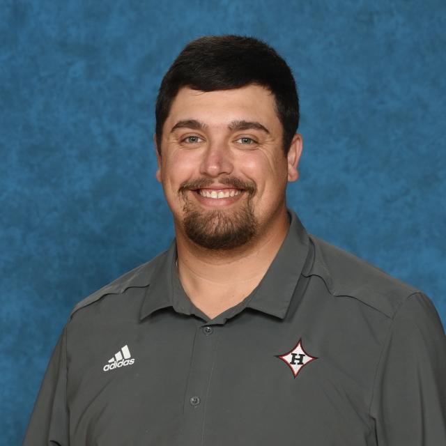 Hunter McBride's Profile Photo