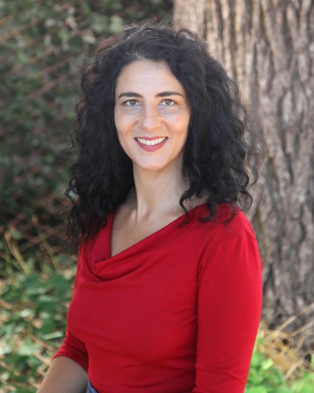 Saivya Birnbaum