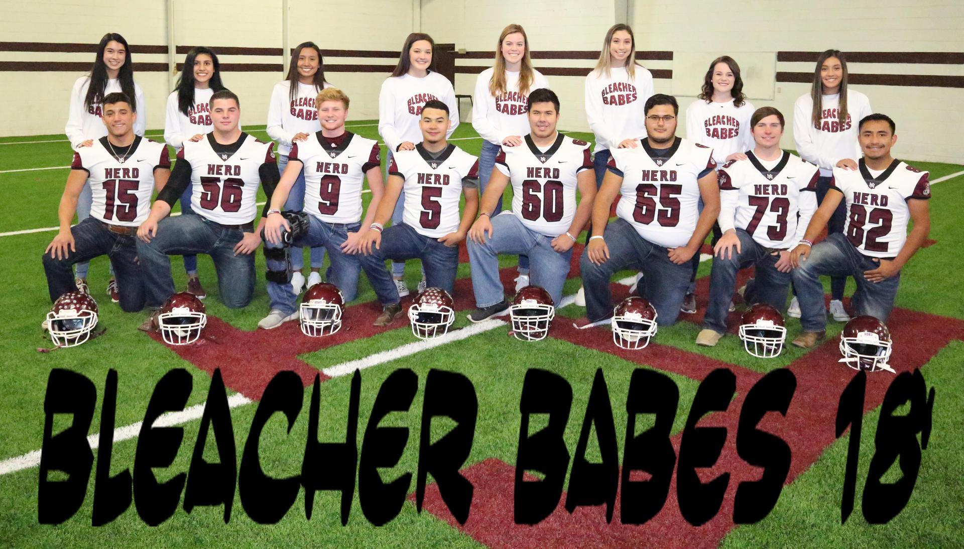 bleacher babes 18