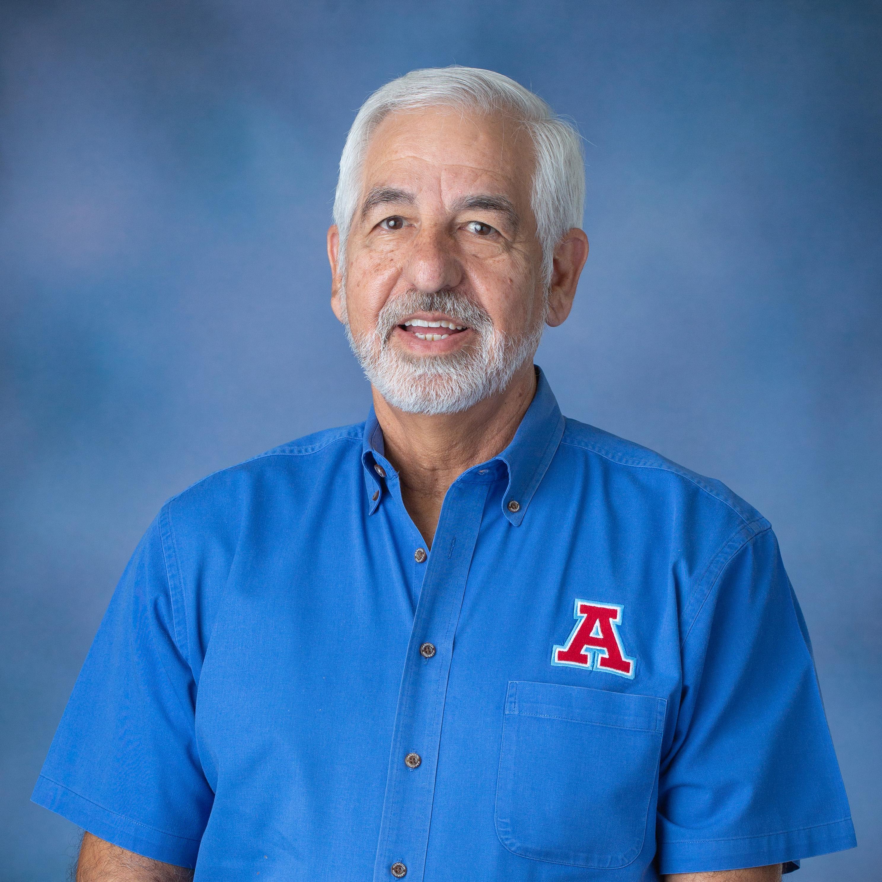 Ric Molinar's Profile Photo