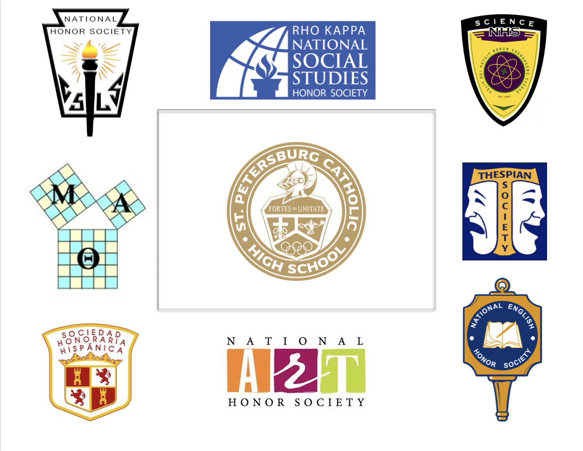 Honor Society Graphic