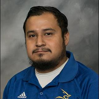 Daniel Mendiola, Jr.'s Profile Photo