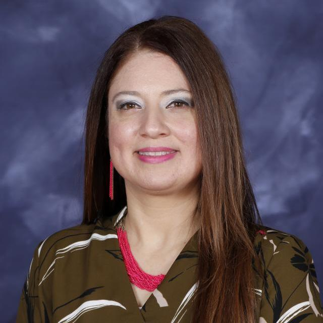 Velma Mendoza's Profile Photo