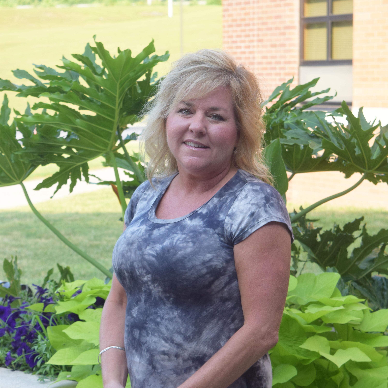 Angela Stamper's Profile Photo