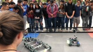 Robot Fight 3