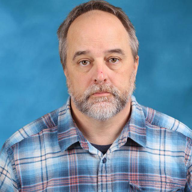 Randall Fike's Profile Photo