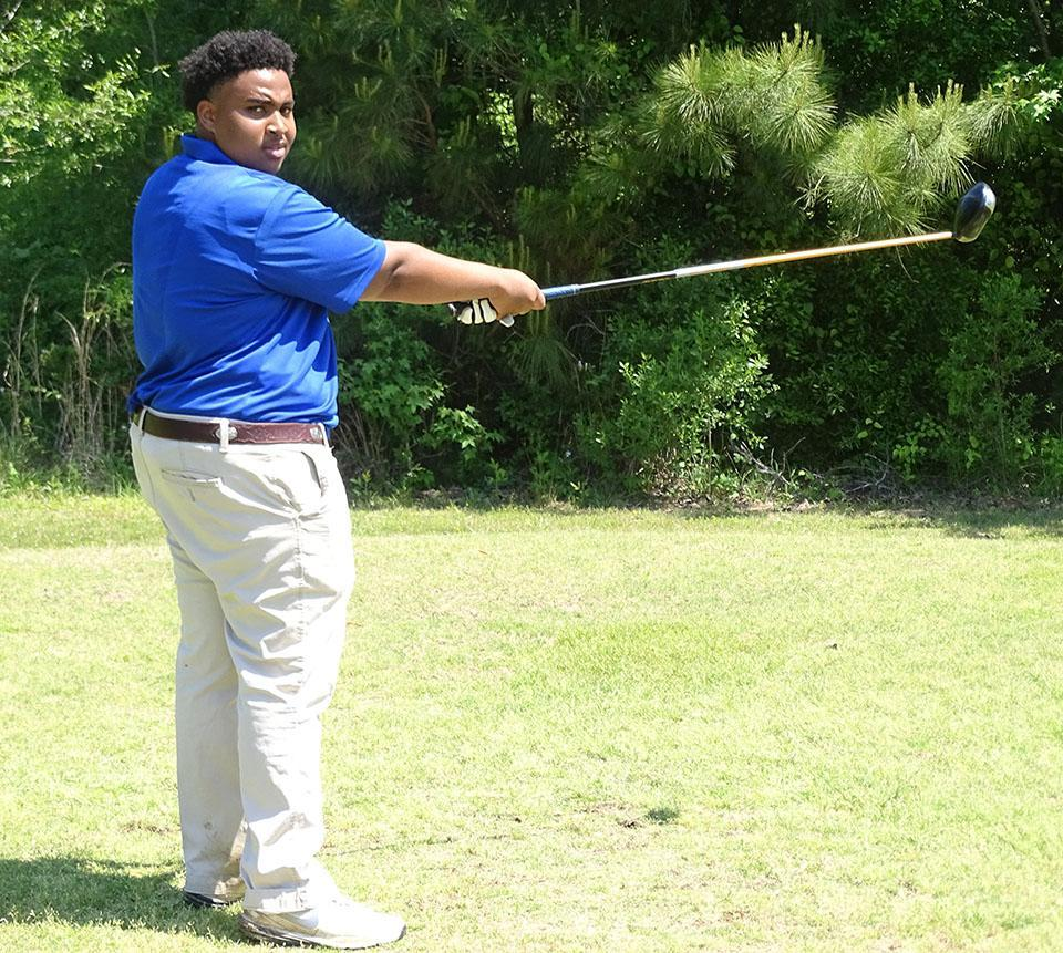 Natchez High School Golf