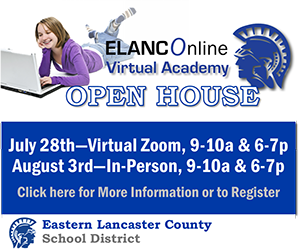 ELANCOnline Open House Banner
