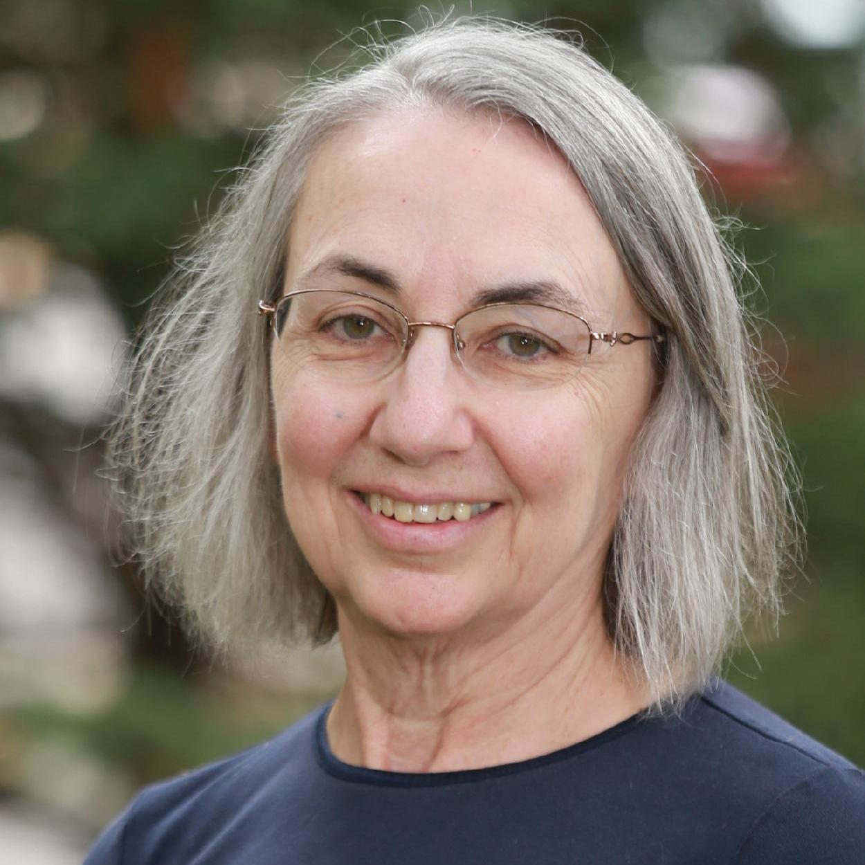 Barbara Giordano's Profile Photo