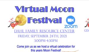 Virtual Moon Festival