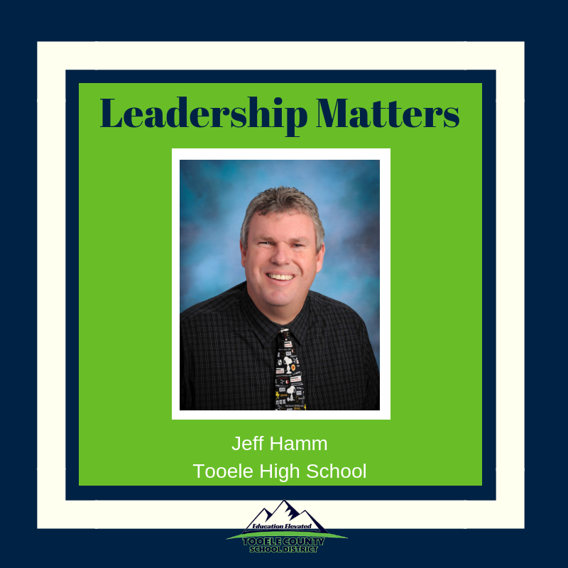Leadership Matters- Team Building Thumbnail Image