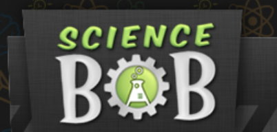 Science Bob Logo
