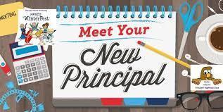 District Announces New Payne Principal Thumbnail Image