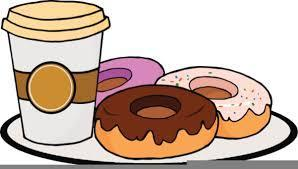 Sunday coffee & donuts