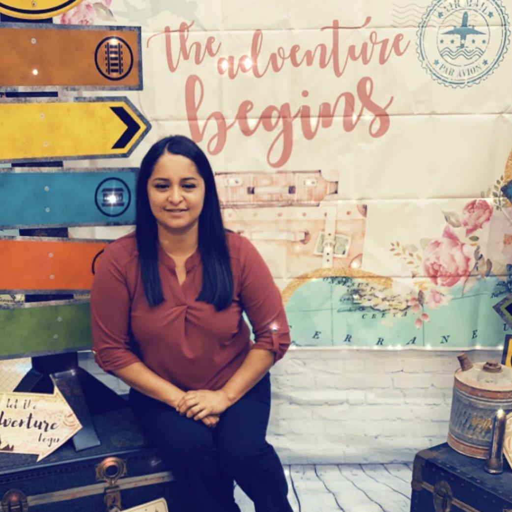 Joanna Michel's Profile Photo
