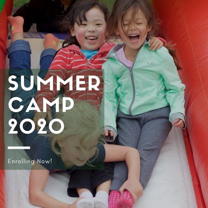 Summer Camp at HudsonWay Immersion School