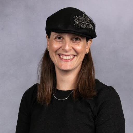 Sara Grinfeld's Profile Photo