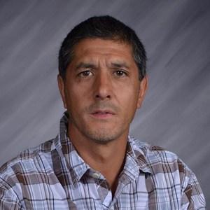 Ivan Pacheco's Profile Photo