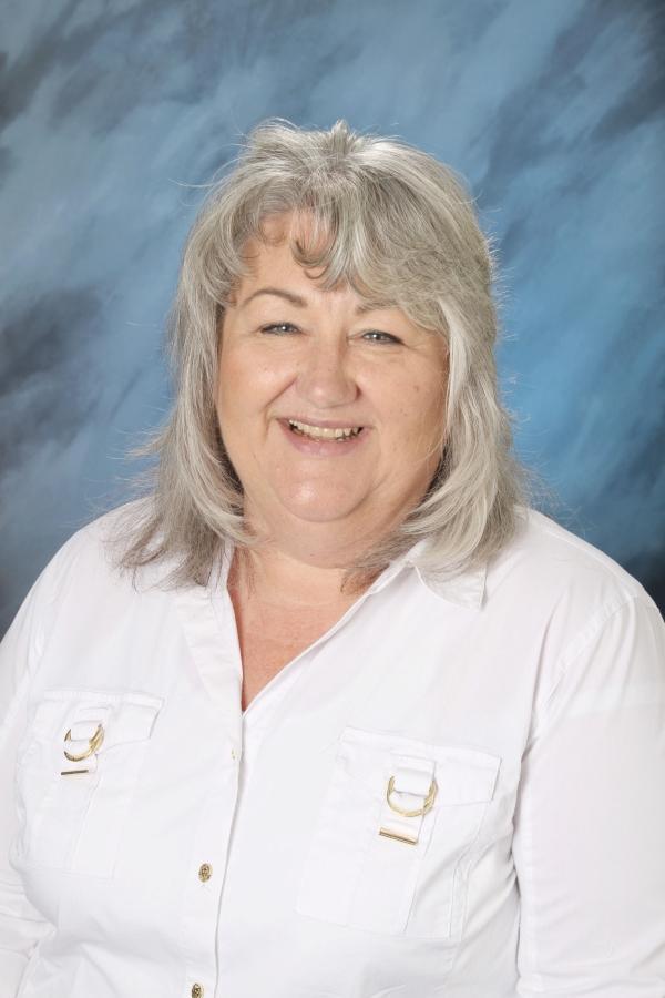 Tina McMullen