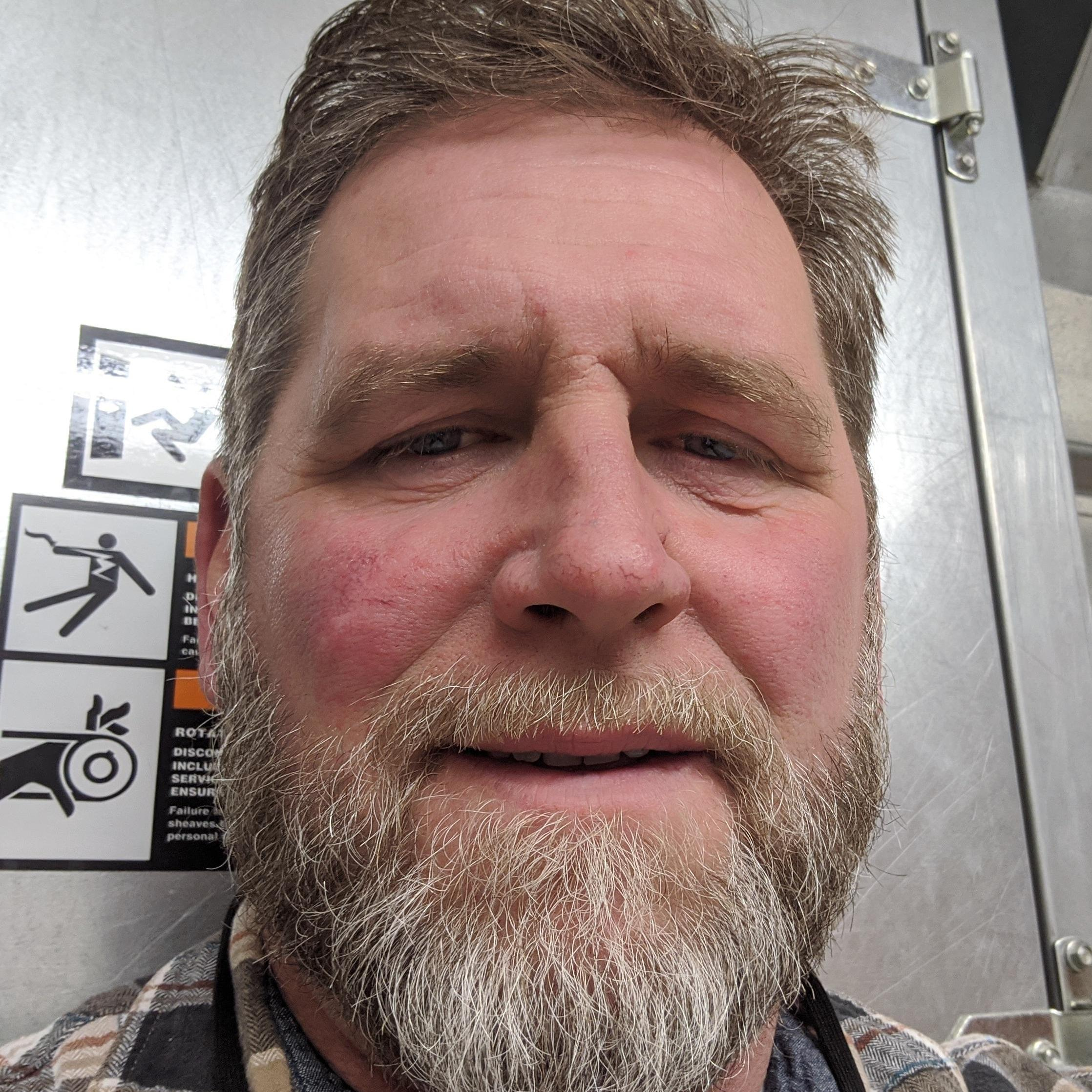 Chris Powell's Profile Photo