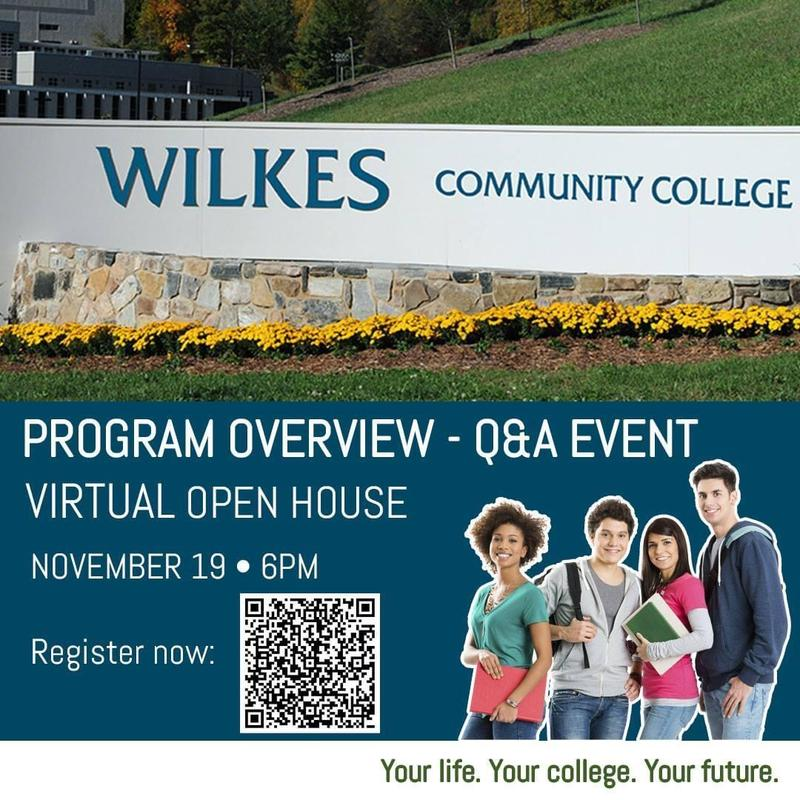 WCC Virtual Open House Thumbnail Image