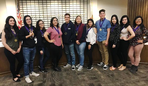 Lynwood Unified Celebrates Top Graduates Featured Photo