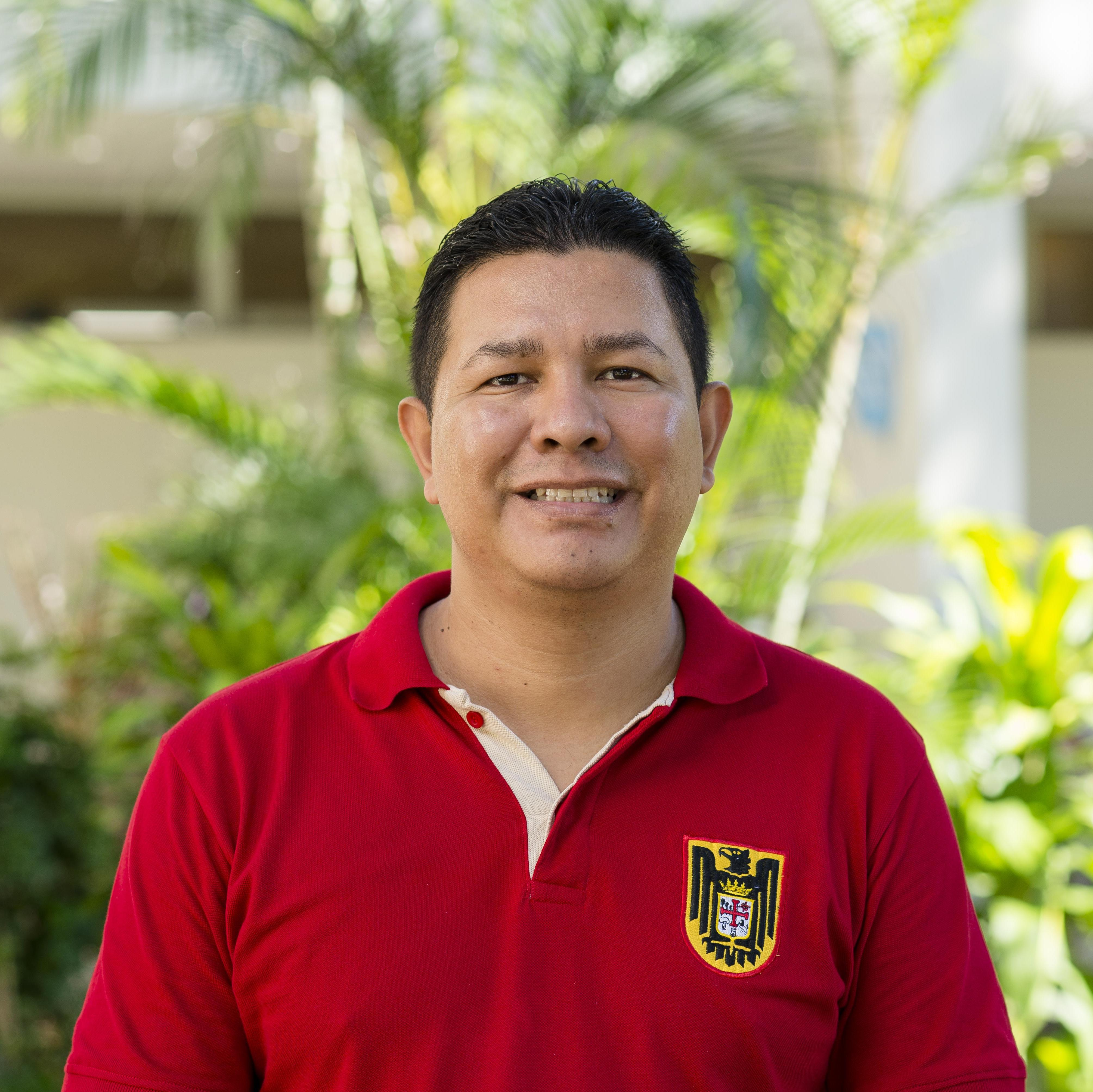 Gary Vaca's Profile Photo