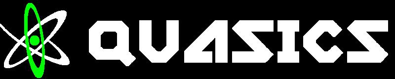 FIRST Robotics Team 2656  - Quasics  Logo