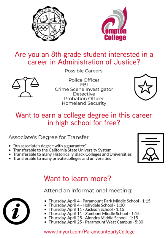 19-20 Early College Flyer.png
