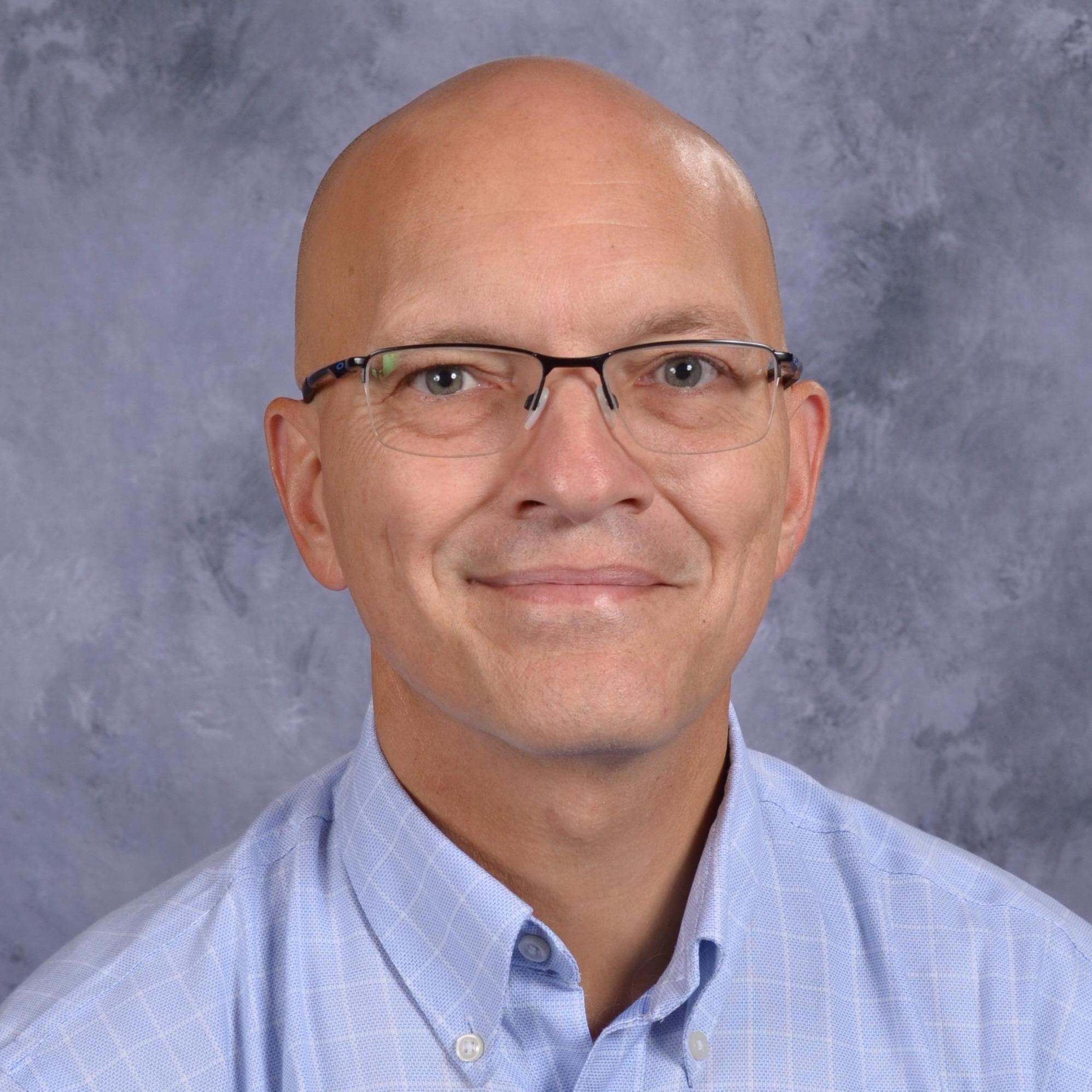 John Barton's Profile Photo