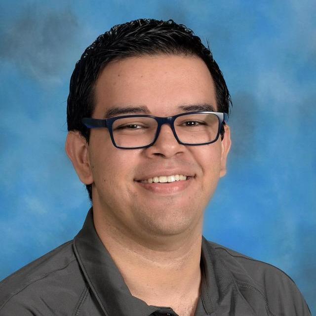 Brayner Rodriguez's Profile Photo