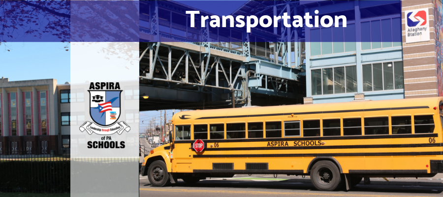 Transportation – Parents – Antonia Pantoja Charter School