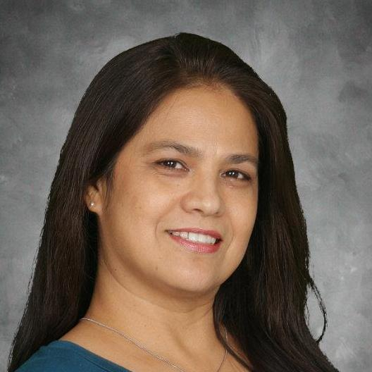 Raquel Cantu's Profile Photo