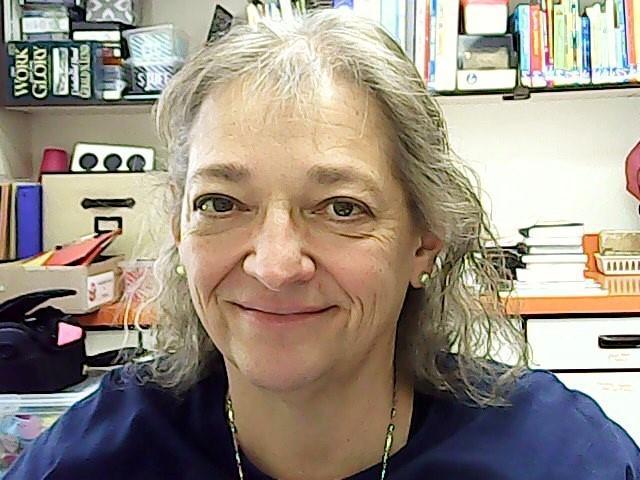 Laurel Dalling