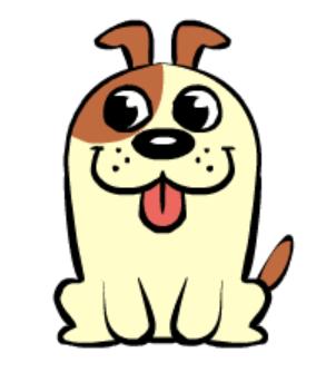 1st Dog