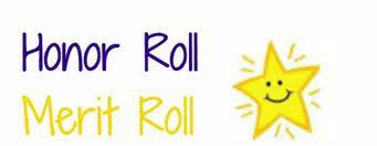 3rd Quarter Honor and Merit Rolls Featured Photo