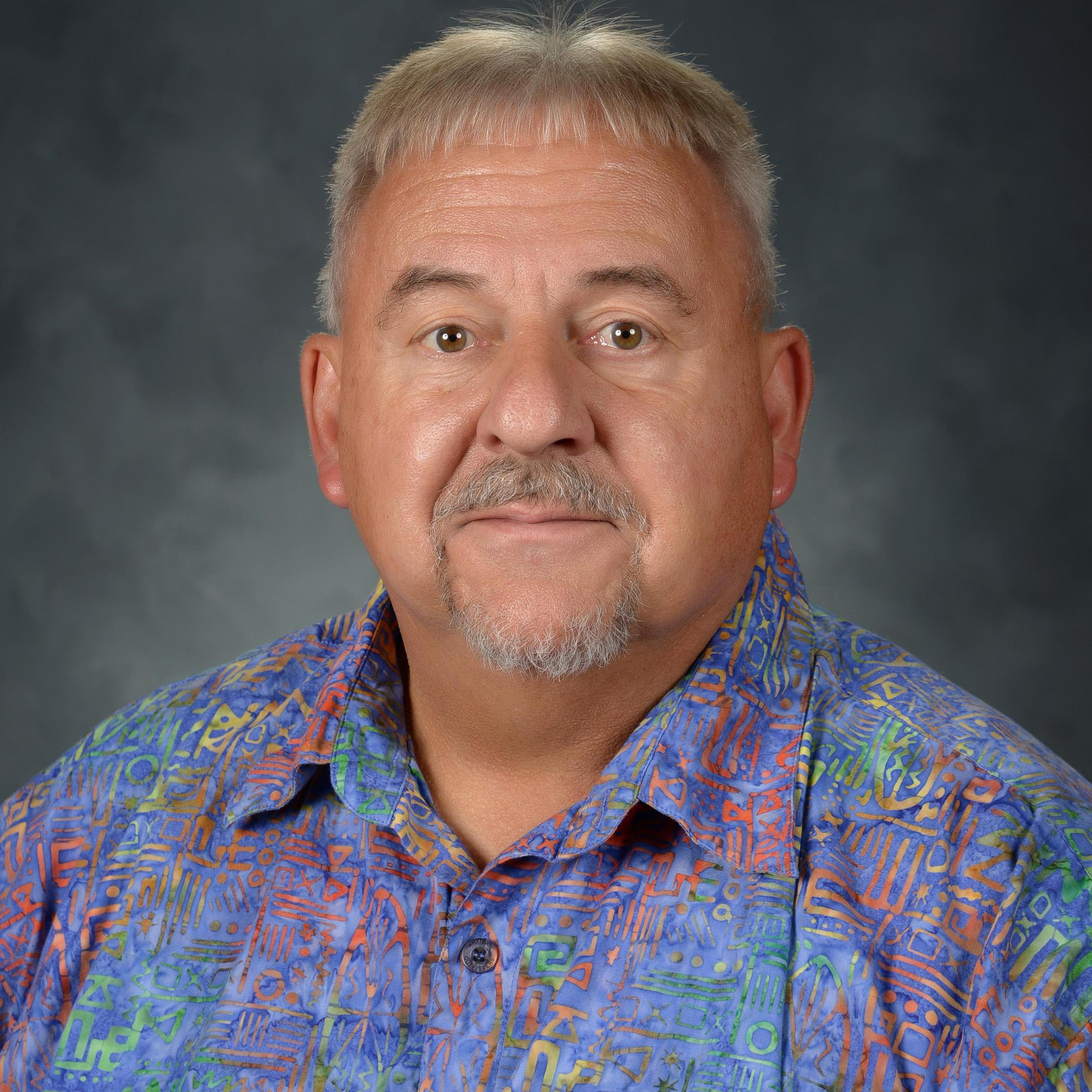 RANDALL ANDREWS's Profile Photo
