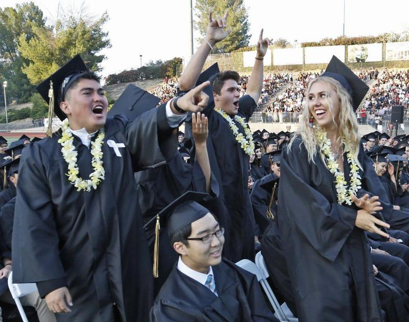 Graduation Information for Families Featured Photo