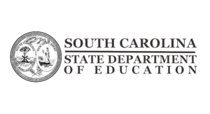 SC State Department of Education logo