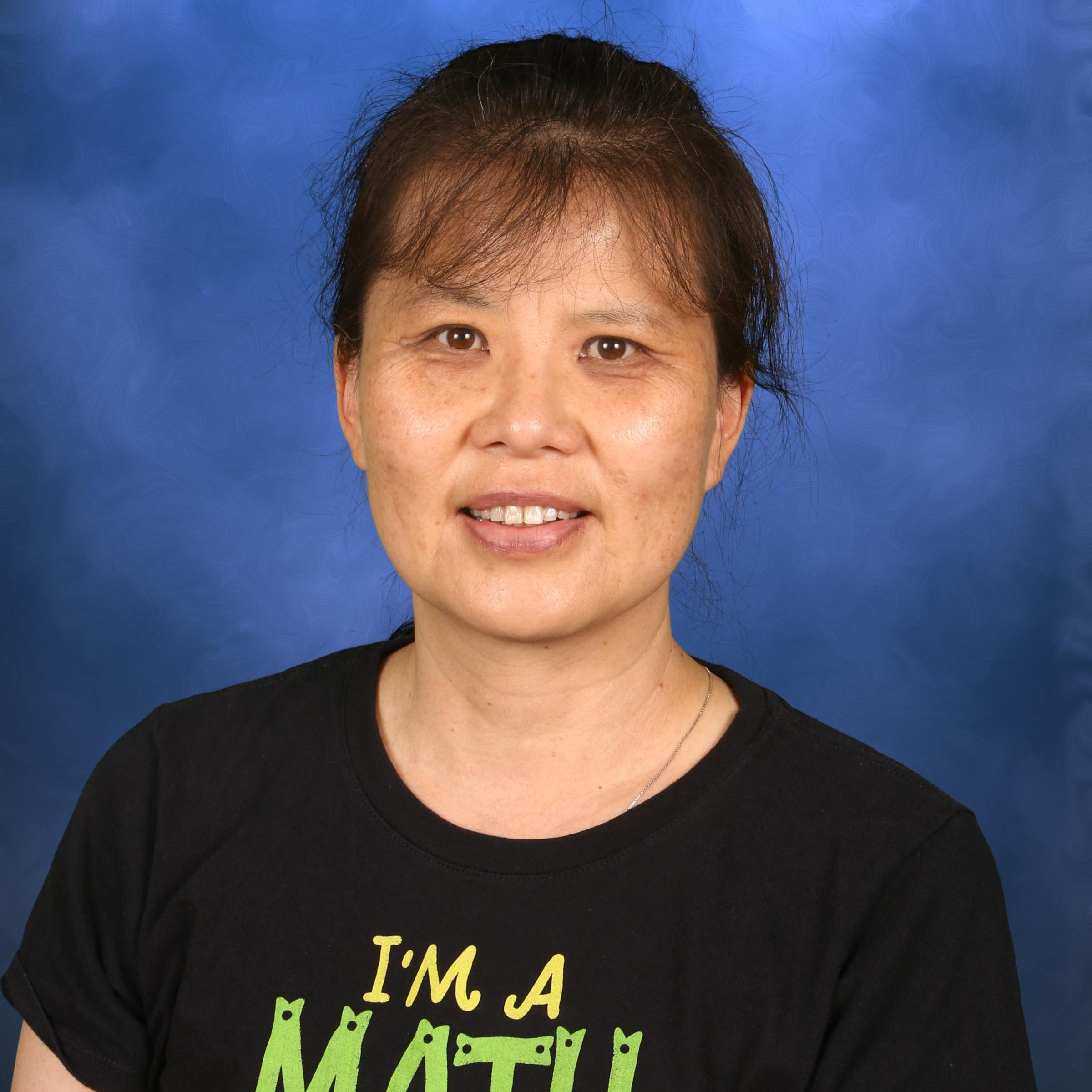 Yoomi Van Horne's Profile Photo