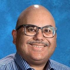 Hector Ruiz's Profile Photo
