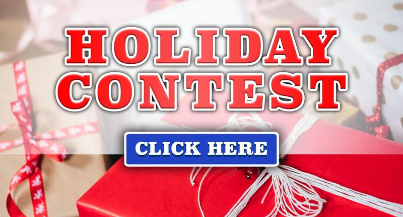 Mabel Paine Holiday Contest