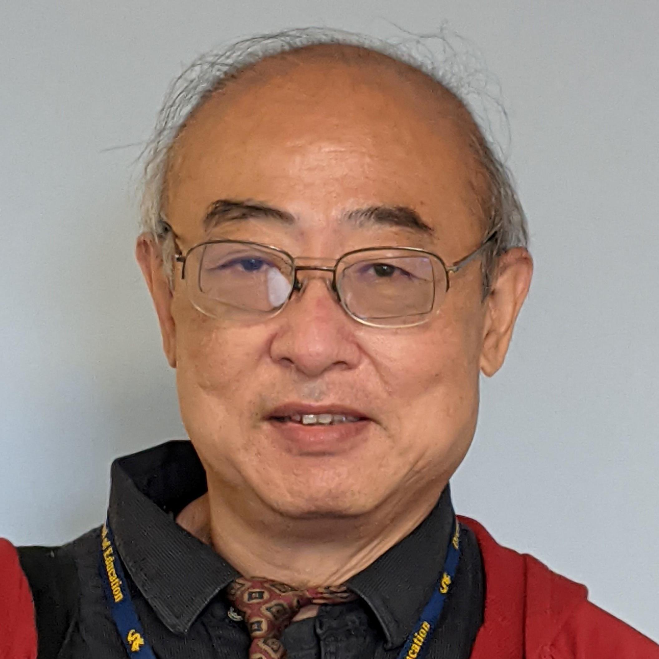 Howard Cheung's Profile Photo