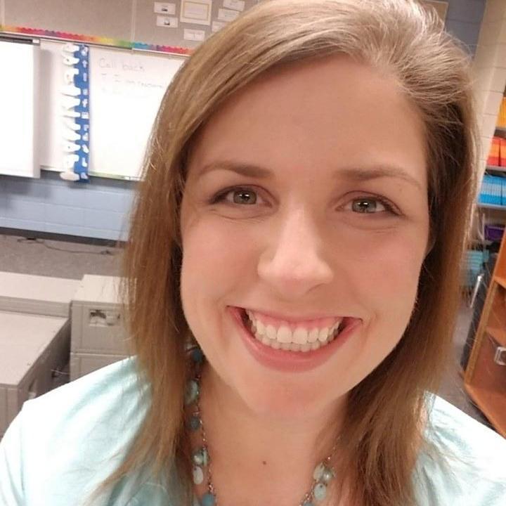 Angela Mathes's Profile Photo