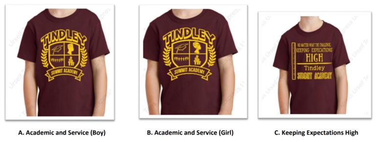 New Summit Scholar Shirts Featured Photo