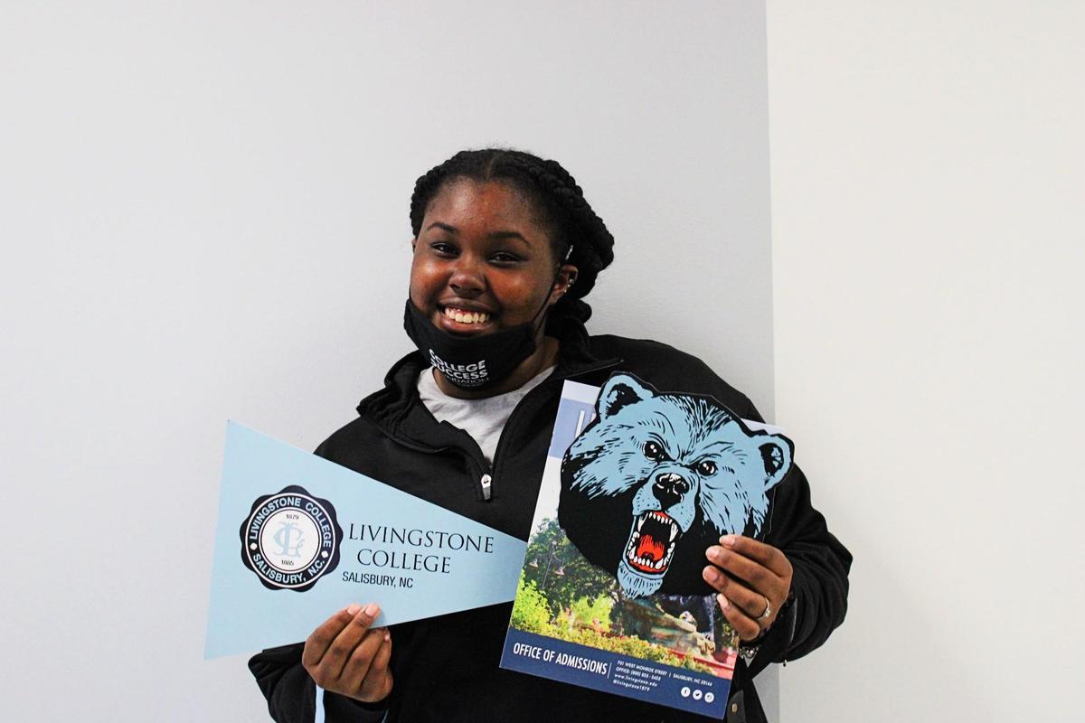 college acceptance 8