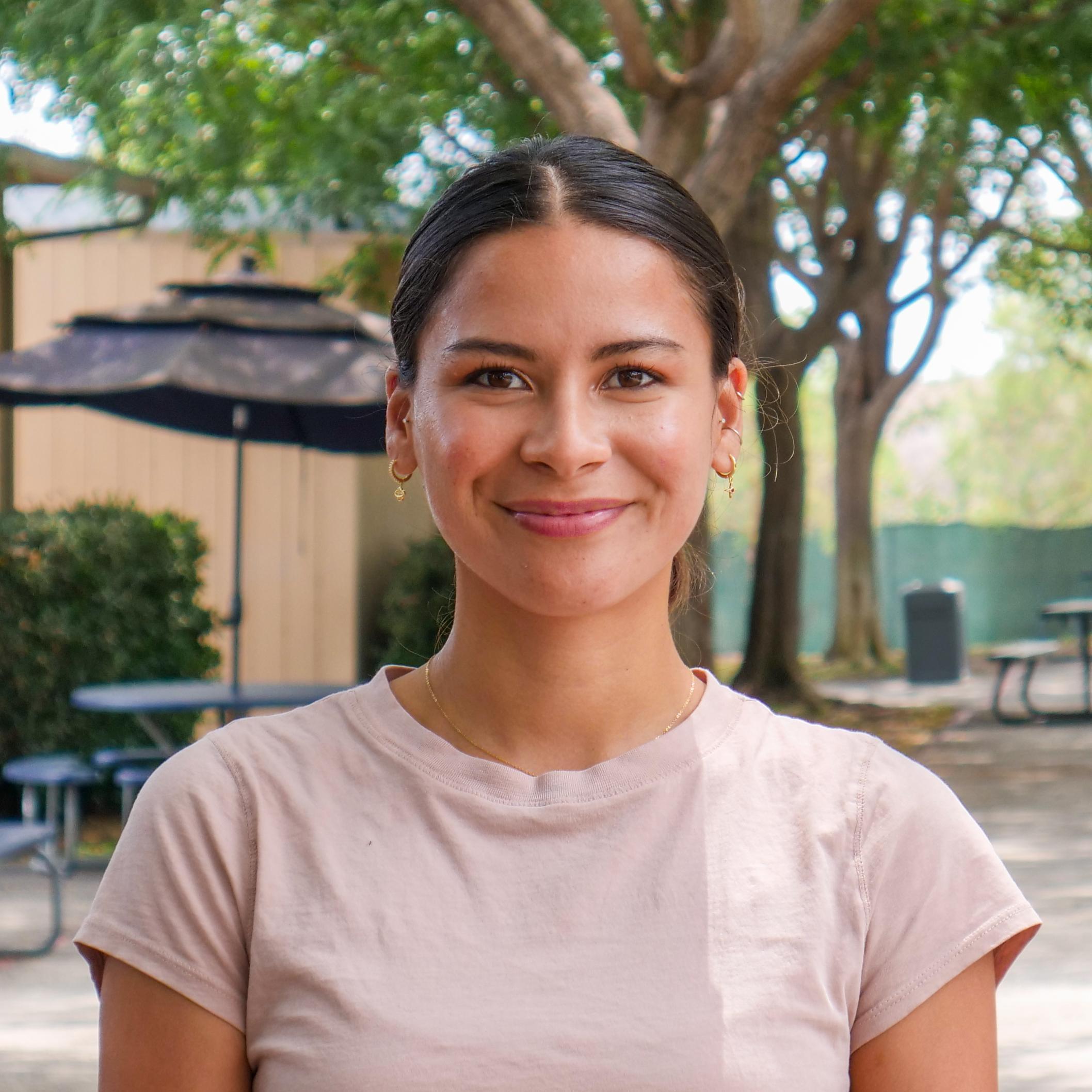 Josie Frias's Profile Photo