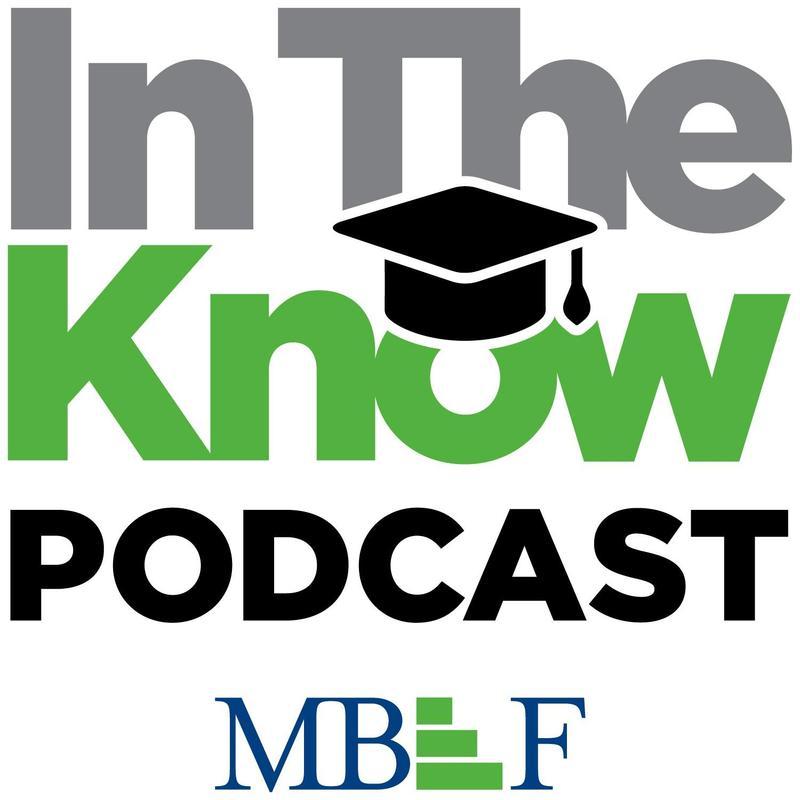 MBEF Podcast Thumbnail Image
