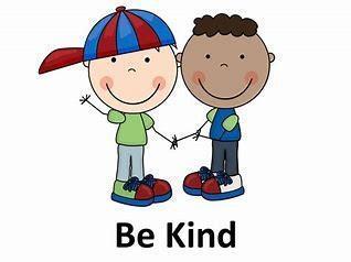 friendly kids